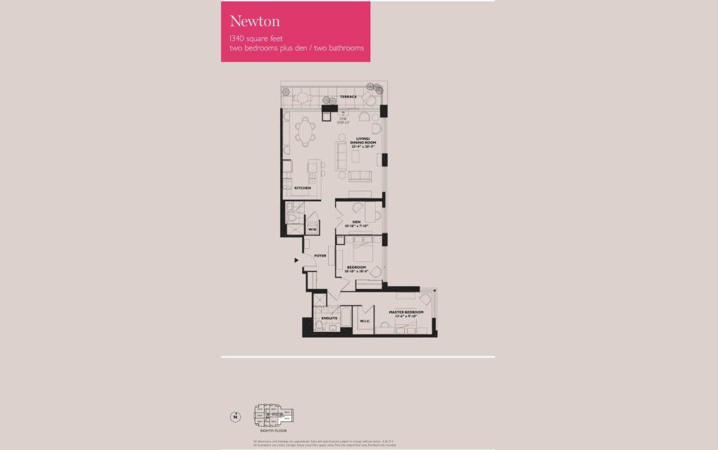 The Rouge Bijou Downtown Markham Real Estate